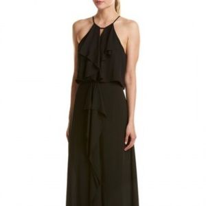 Black BCBGMAXAZRIA Janisa Dress Size XXS